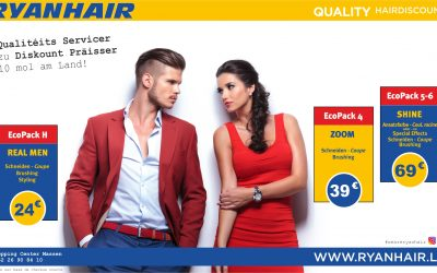 Quality Hair Discount – 10 fois au luxembourg